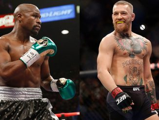 Mayweather McGregor Boxing Odds WilliamHill