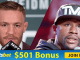 sportsbet mcgregor vs mayweather money